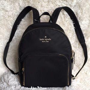 Kate Spade Watson Lane Hartley Large Bagpacks